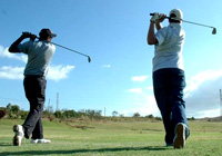 Golf Betting in India
